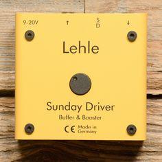 Lehle Sunday Driver USED