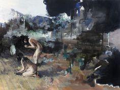 "Saatchi Art Artist Julien Spianti; Painting, ""Origene"" #art"