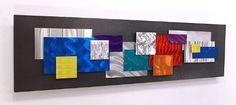 Geometric Bright Colorful Abstract Metallic Wall Sculptur... https://www.amazon.com/dp/B00KRNVX92/ref=cm_sw_r_pi_dp_x_OqVzybCK7NR4J