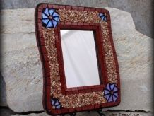 Mirror/ Frames | Chris Emmert Mosaic & Design