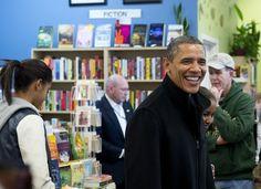 Pres . Obama Nov . 2012