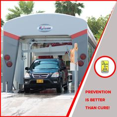 Prevention is better than cure!  Let us help you keep your vehicle looking brand new.  Our Express Exterior Paint Sealant Wax prevents premature rusting and helps maintains your vehicle.  #autospa #carcleaning #Paintsealantwax #carmaintenance #wax #Express #avoidrusting #carwash #cardetailing #CaymanIslands