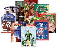 Holiday Obsession: Christmas movies