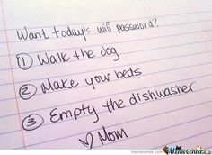 Teens earn the WiFi password each day! I love it!  Great for weekends/Summer Break...    I'd change the password each night at bedtime too... Just to be sure they don't get on while they are suppose to be sleeping!