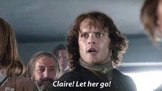 19. Sam Heughan (Outlander)   20 Underrated Actors Who Deserve Some Emmy Love