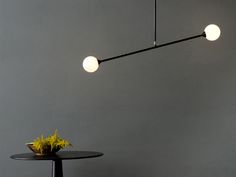 Atelier Areti Two Spheres Ceiling Light