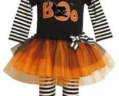 cute outfit halloween bonanza.com