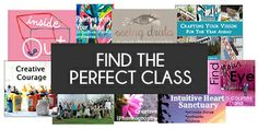 Seek your course website-for discovering e-courses that fit what you're looking for