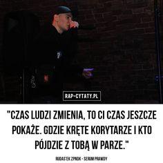 Czas pokaże.. ✊  #rapcytatyofficial #rapcytaty #hiphopcytaty #cytaty #cytat #rap #hiphop #polskirap #polskihiphop #tylkorap #jednamiłość… Motto, Rap, Hip Hop, My Life, Music, Quotes, Crafts, Instagram, Musica