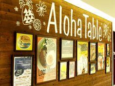 Photo   Aloha Table HAWAIIAN DELI - ハワイの味が気軽に楽しめるハワイアン・カフェ&ダイナー