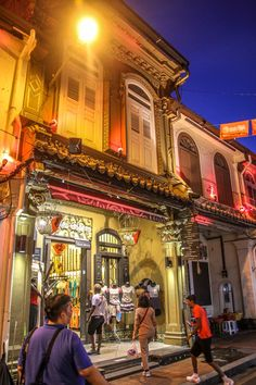 Jonker Street by Chrisgorham on 500px