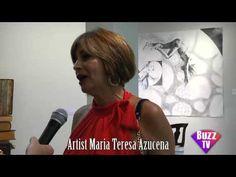 Maria Teresa Azucena Artist
