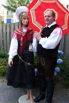 Klederdracht,Slovenia