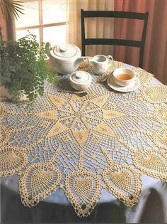 Magic Crochet Nº 49 - Edivana - Picasa Web Albums
