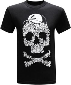 3678c5f6 16 Best Pokemon Go Men's T-Shirt images | Shirt types, Shirts, T shirts