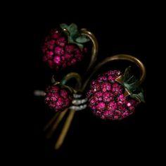 JAR joaillerie bijoux COLORS