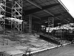 Building anfield Best Football Team, Liverpool Football Club, Football Stadiums, Liverpool Fc, Rotterdam, Burgers, Bacon, Sandwiches, England