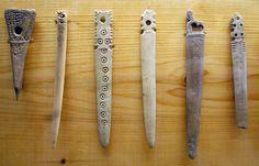 Novgorod Archaeology