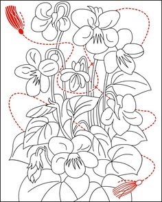 Nicole& Free Coloring Pages Free Coloring Pages, Coloring Books, Diy, Craft, Flowers, Coloring Pages, Free Colouring Pages, Bricolage, Do It Yourself