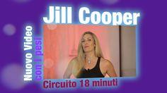 Jill Cooper - Circuito 18 minuti con Pesi