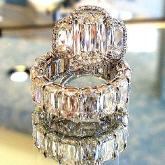 #Diamond sparkle on #traditionaljewelers #instagram