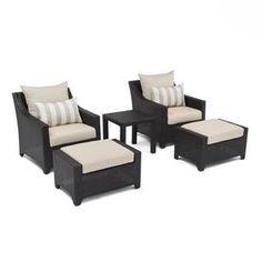 Rst Brands Deco Patio Furniture