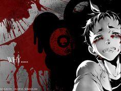 Anime - Deadman Wonderland  Wallpaper