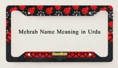 #MehrabNameMeaningInUrdu Islamic Names With Meaning, Best Games, Meant To Be