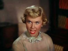 """Doris Day Sings """"Tea For Two"""" From The Movie """"Tea For Two"""" (1950)"""