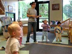 Full of Joy Yoga kids - Yoga Freeze Dance - YouTube