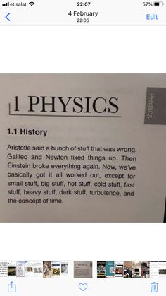 9f54fb63909c Physics, Event Ticket, Physique, Physical Science