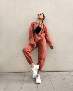 99 Impressive Street Style Outfits Ideas For Everyone To Make Awesome Looks - Sporty Outfits ❤ Chill Outfits, Cute Casual Outfits, Sporty Outfits, Mode Outfits, Gym Outfits, Fitness Outfits, Style Casual, Casual Street Style, Men's Style