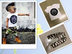 2017 summer baby boy clothes baby clothes set cotton short sleeved printing t-shirt +pants 2pcs suit newborn infant clothing set