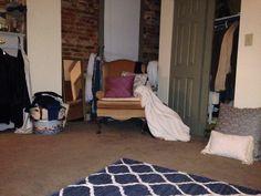 ... Loft Spaces, Storage, Bed, Furniture, Home Decor, Purse Storage, Decoration Home, Stream Bed, Room Decor