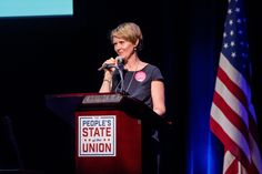 Cynthia Nixon Enters Race for New York Governor