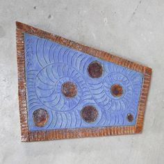 Squareマーケットに掲載されているHeath Ceramics GalleryのSignature Tiles - Stan Bitters($600.00)をチェック。