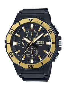 aa9736cbbb2e Casio Men s  Sports  Quartz Resin Casual Watch