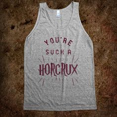 Such a Horcrux - Magic Wizard - Skreened T-shirts, Organic Shirts, Hoodies, Kids Tees, Baby One-Pieces and Tote Bags Custom T-Shirts, Organic Shirts, Hoodies, Novelty Gifts, Kids Apparel, Baby One-Pieces | Skreened - Ethical Custom Apparel