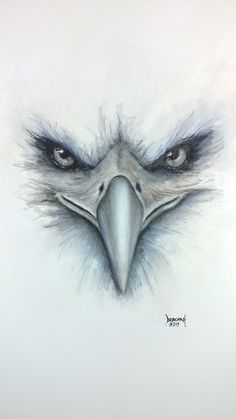by Deborah Moore, Fairy Folk Originals, 2017 Doodle Drawings, Animal Drawings, Pencil Drawings, Gas Mask Art, Masks Art, Fairy Pictures, Cool Pictures, Tattoo Indio, Eagle Sketch