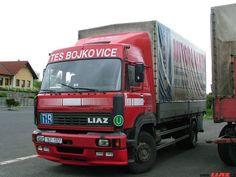 Liaz Truck