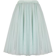 Ted Baker Odella Skirt (9.220 RUB) ❤ liked on Polyvore featuring skirts, green sequin skirt, ted baker skirt, sequin skirt, tutu skirts and net skirt