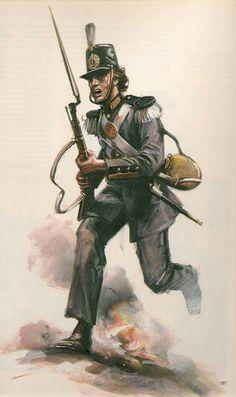 ACW- Confederate: Virginia infantry