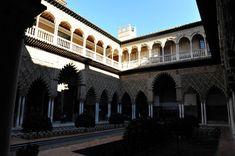 https://flic.kr/p/27riWD5 | Real Alcazar à Séville