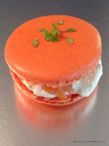 Recette et conseils pour confectionner des macarons