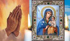 Citește Rugăciunea de Sâmbătă, a Sfintei Fecioare, care alungă tristețea și bucură sufletul Christianity, Mona Lisa, World, Interior, Artwork, Model, Painting, The World, Indoor