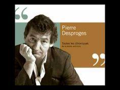 La rumeur (10 février 1986) par Pierre Desproges