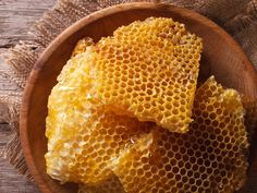 """Many people ask """"What is Beeswax and what can you use it for?"""" Here are eight of our favorite uses for beeswax, can you think of any others? What Is Beeswax, Bee Wax Uses, Natural Oils, Natural Health, Natural Living, True Beauty, Honeycomb, Cool Things To Make, Natural Remedies"""