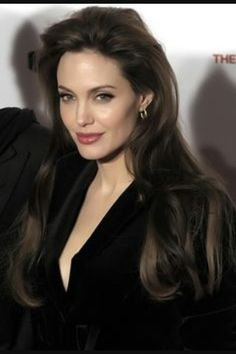 Angelina Jolie♥