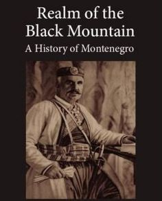 Good book covering Montenegrin History until 2005