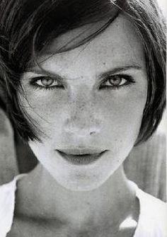 Anne Engbert - Fashion Model | Models | Photos, Editorials